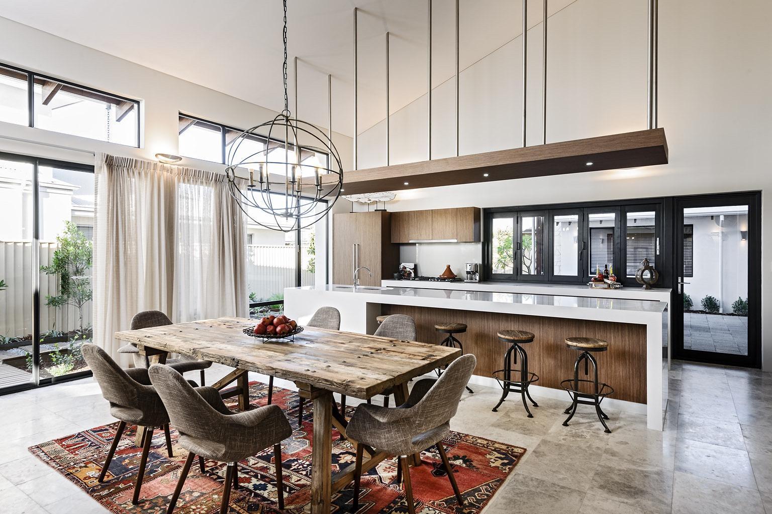 Open Floor Plan Home Designs WA Country Builders
