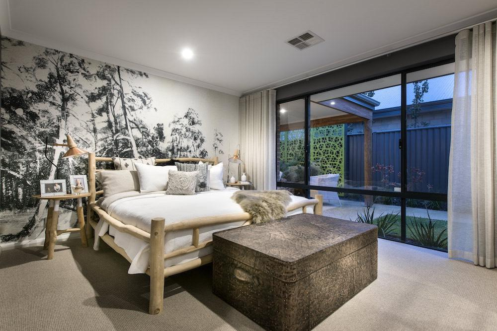 Timeless home design wa country builders for Country home designs wa