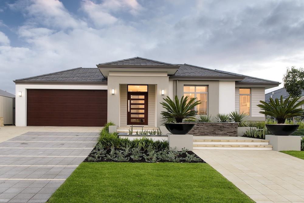 New display home in bunbury wa country builderswa for Country house builders