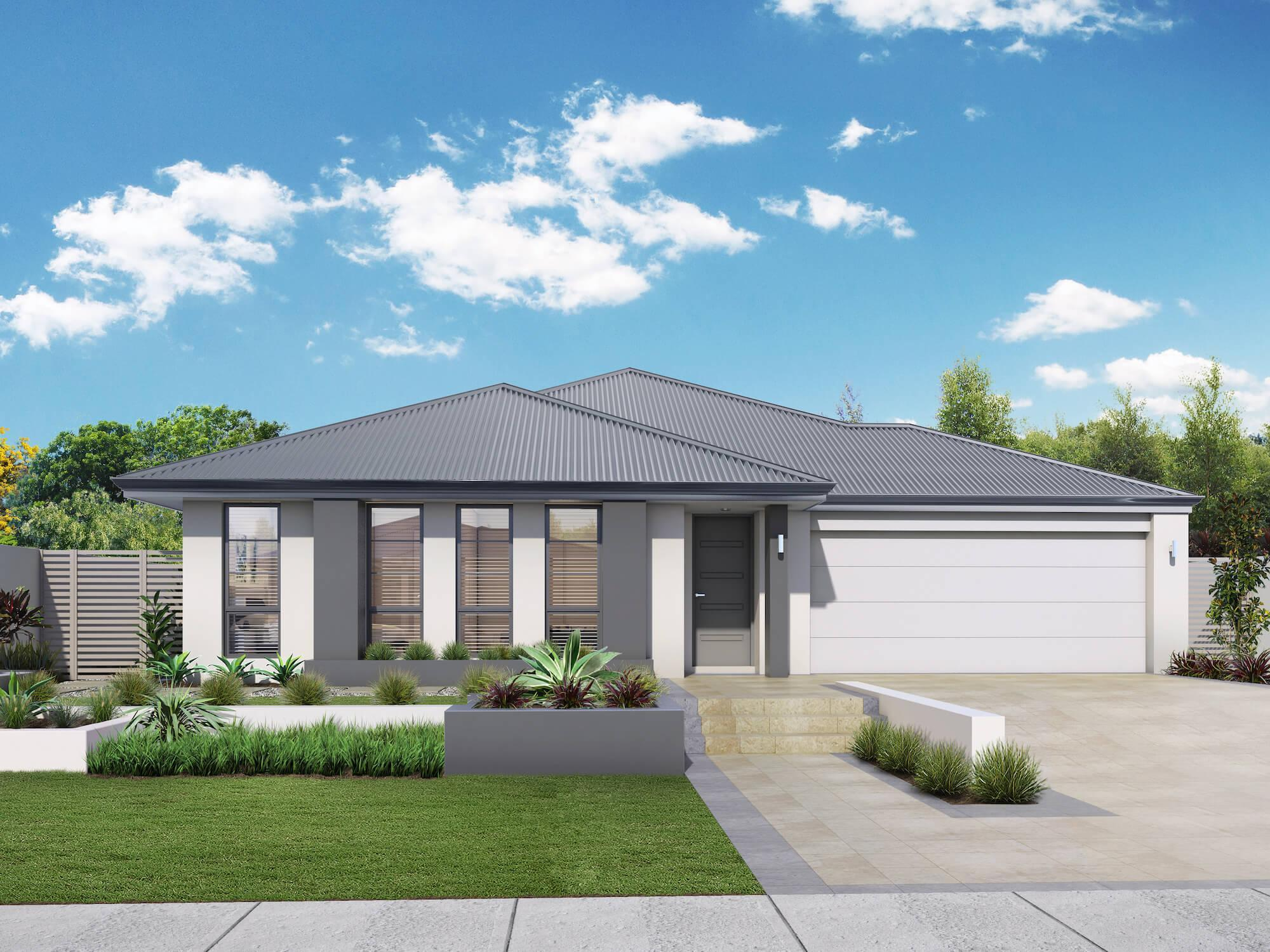 Wa country builders driverlayer search engine for Country home designs wa