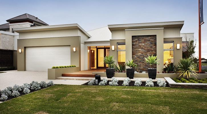The Quindalup Single Storey Home Design WA Country Builders