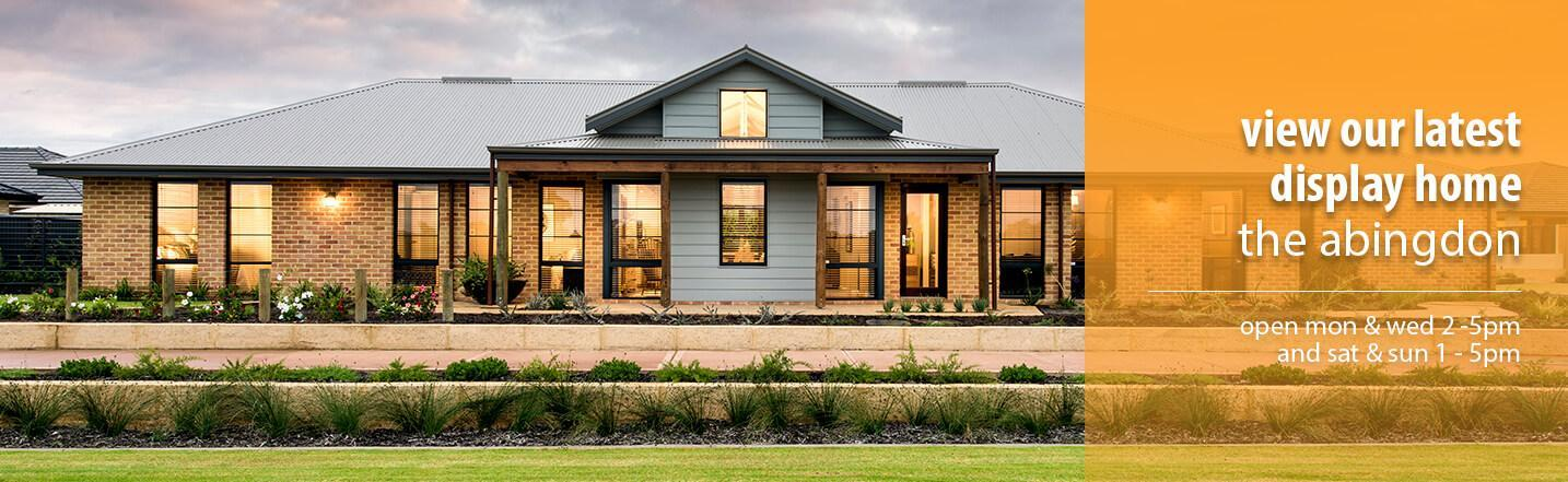 Federation style house plans perth house design plans for New home designs perth wa