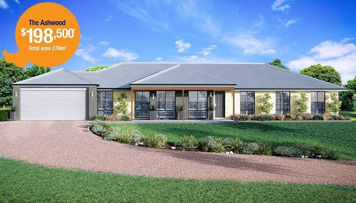 South West Promotion Wa Country Builders
