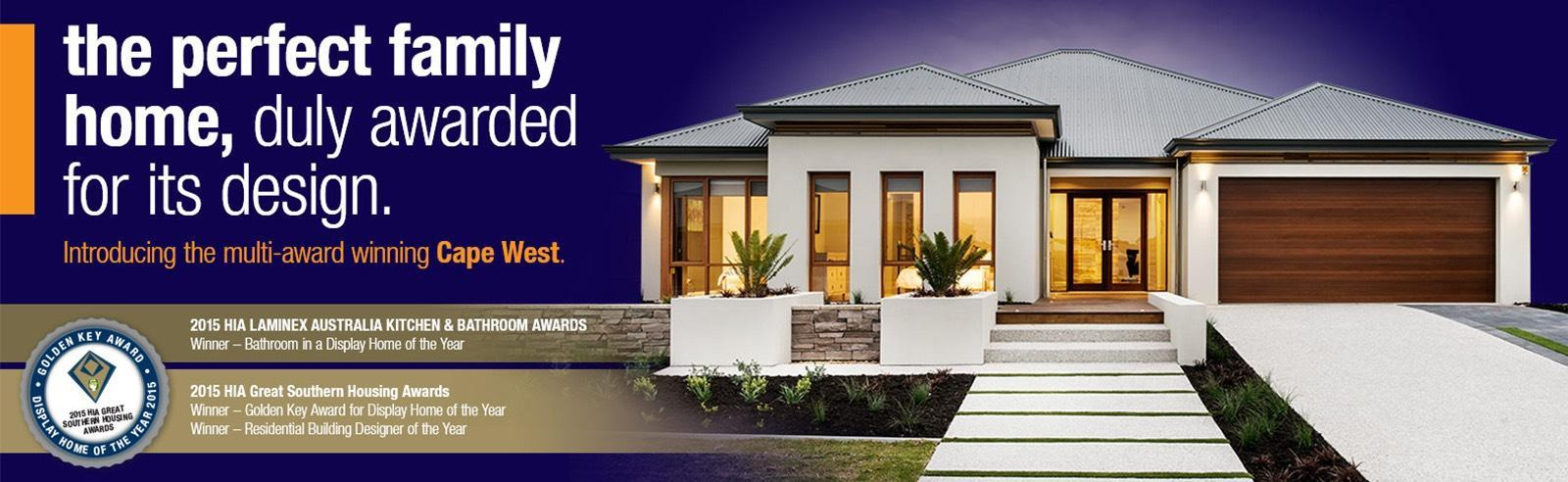 WA Country Builders New Home Builders WA