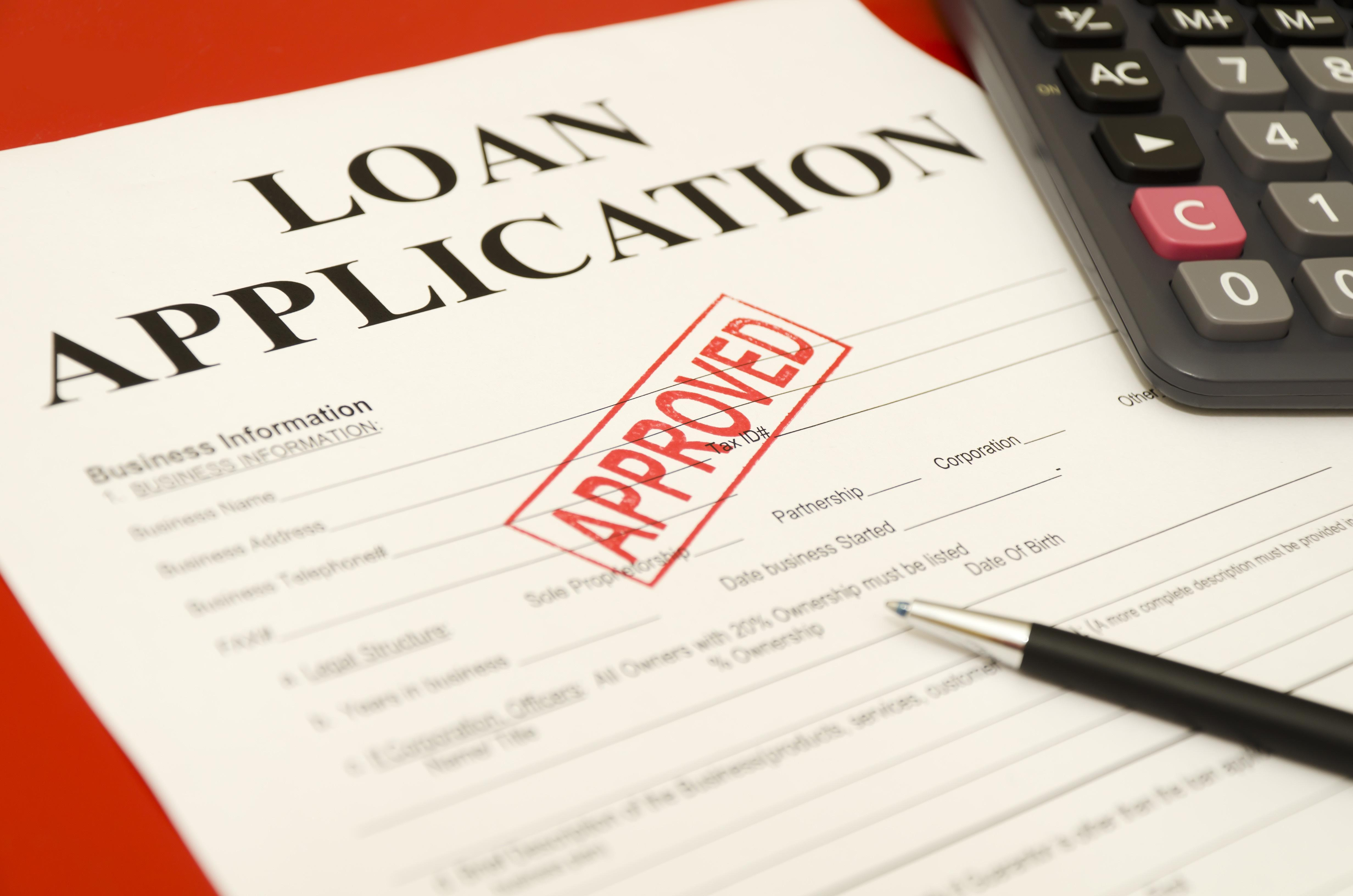 Loan For Bad Credit >> Types of bank loans - WA Country Builders