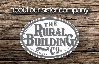 Our Sister Company Rural Building Company