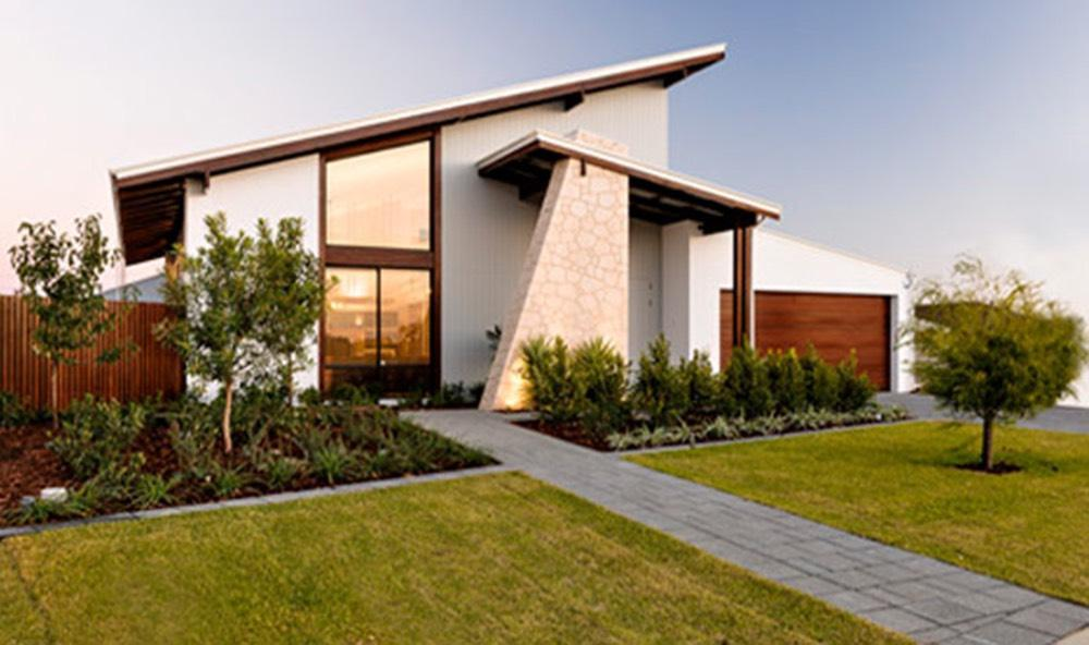 Loft home designs perth ideas house plans 53247 for Country home designs wa