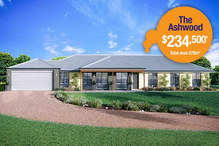 Avon And Upper Great Southern Promotion Wa Country Builders