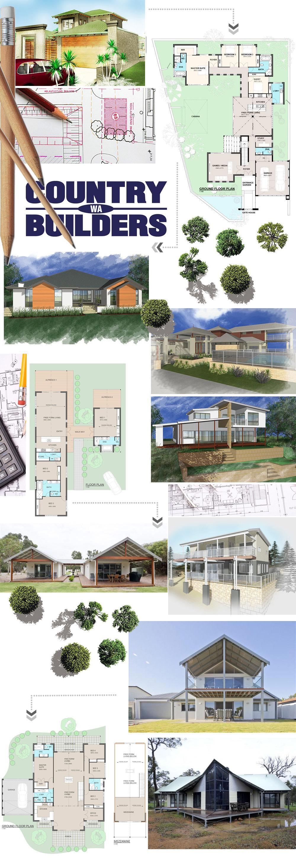 Custome Home Builders