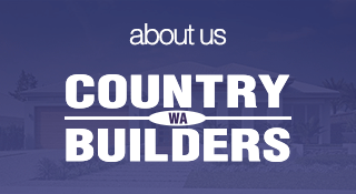 About WA Country Builders