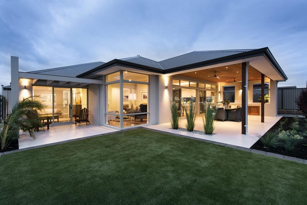 Great Outdoors 5 Ways To Design A Perfect Alfresco Wa