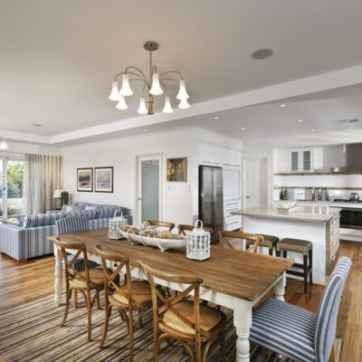 WA Country Builders - Lamont dining room