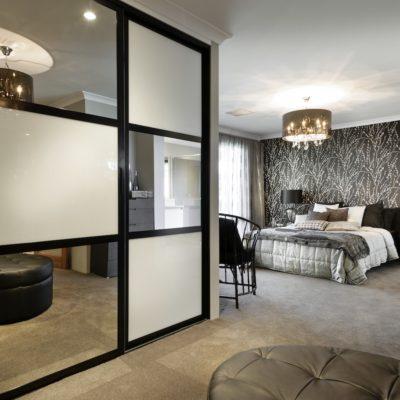 WA Country Builders - Toorak main bedroom