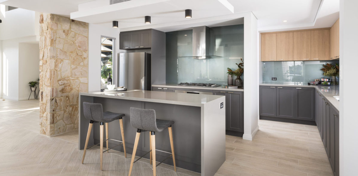 Kitchen Design Trends Kicking Off 2020 Wa Country Builders